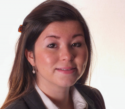 Introducing our Summer 2012 Intern Lucy Niblock
