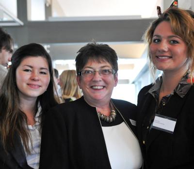 Lucy Niblock – Graduate Internship Extended