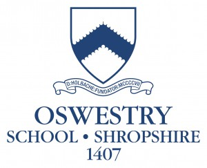 The Oswestry School Logo
