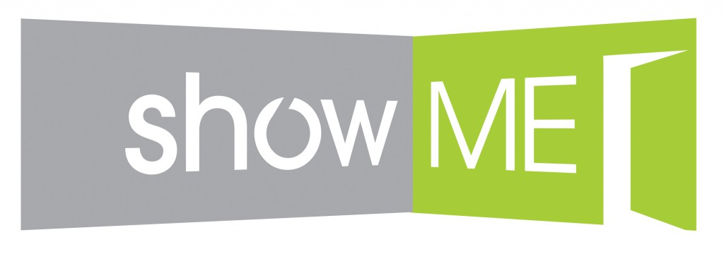 The showME logo