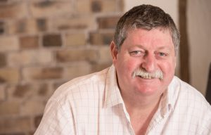 Ian Payne FCIPD